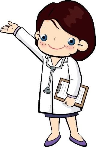 Cute doctor clipart 2 » Clipart Portal clip art