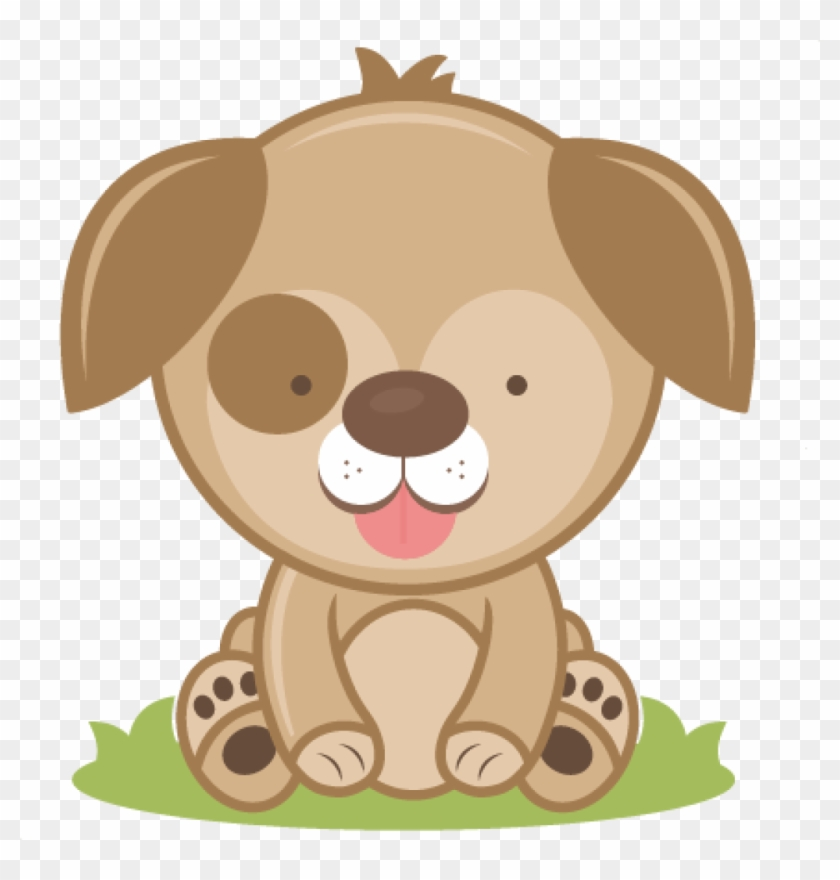 Cute dog cliparts picture free stock Cute Dog Clipart Cute Puppy Clipart Puppy Svg Cutting - Transparent ... picture free stock