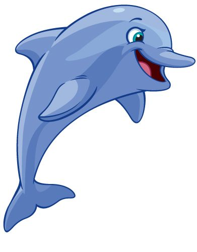 Cute dolphin clipart picture free library Clip Art 11 - Sonia.1 - Picasa Web Albums | Art and art works ... picture free library