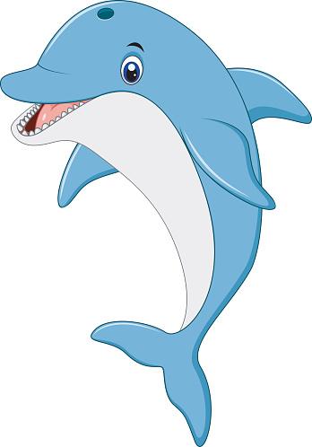 Cute dolphin clipart clip free stock Cute dolphin clipart 10 » Clipart Station clip free stock