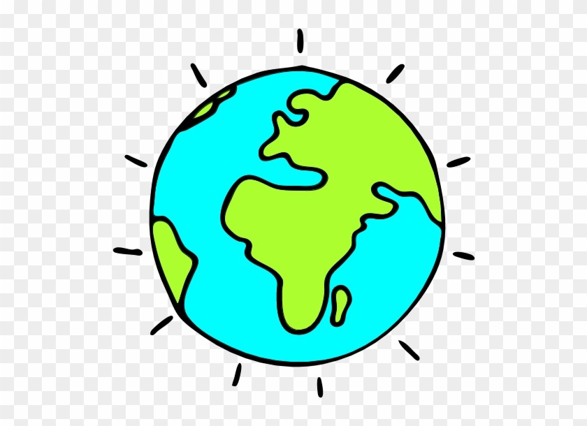 Library of cute earth picture transparent library png ...