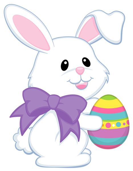 Cute easter basket clipart picture royalty free download Easter Bunny Clip Art & Easter Bunny Clip Art Clip Art Images ... picture royalty free download