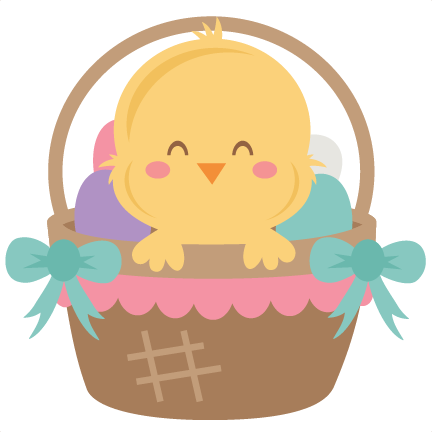 Cute easter basket clipart svg royalty free download Cute easter basket clipart - ClipartFest svg royalty free download