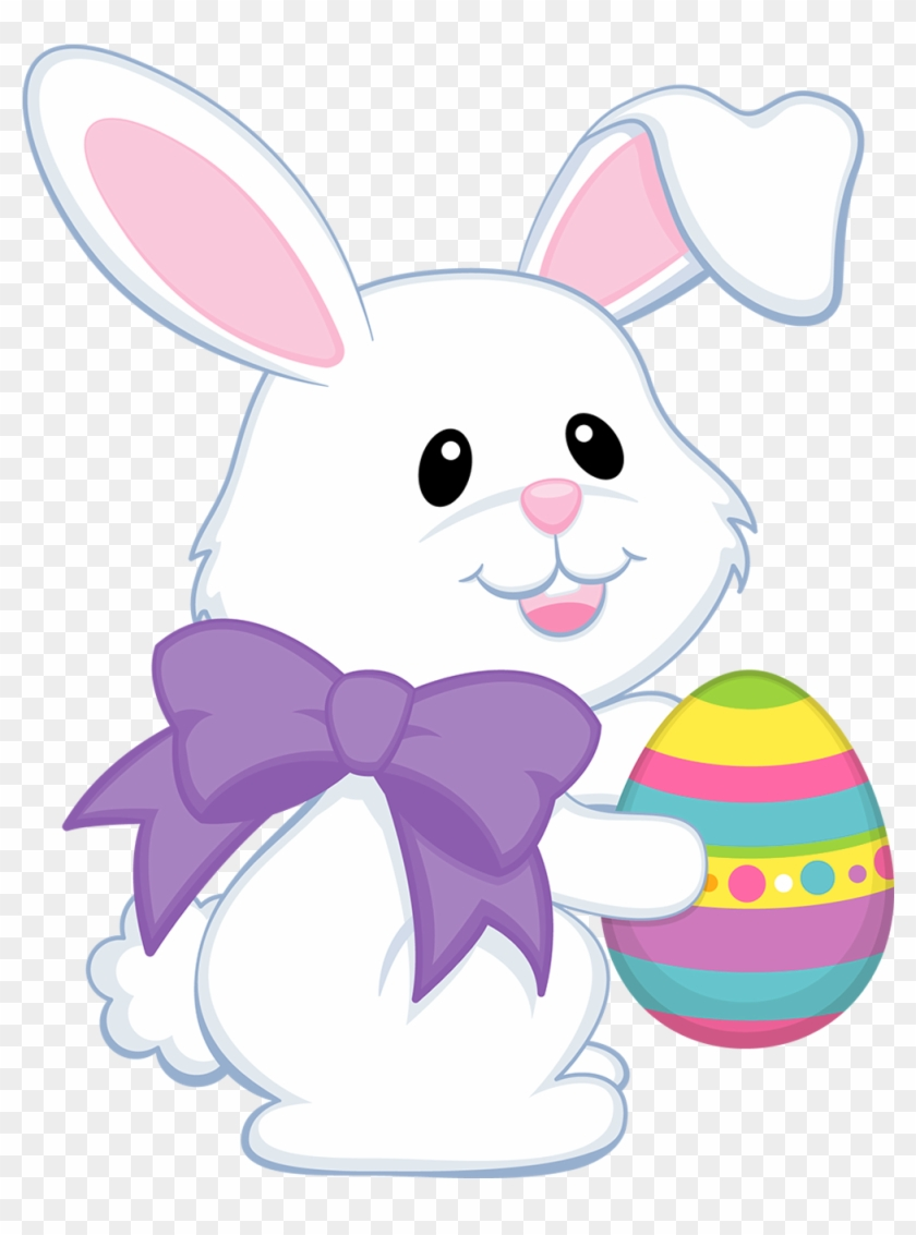 Cute easter bunny clipart graphic black and white download 1058 X 1358 8 - Cute Easter Bunny Clipart, HD Png Download ... graphic black and white download