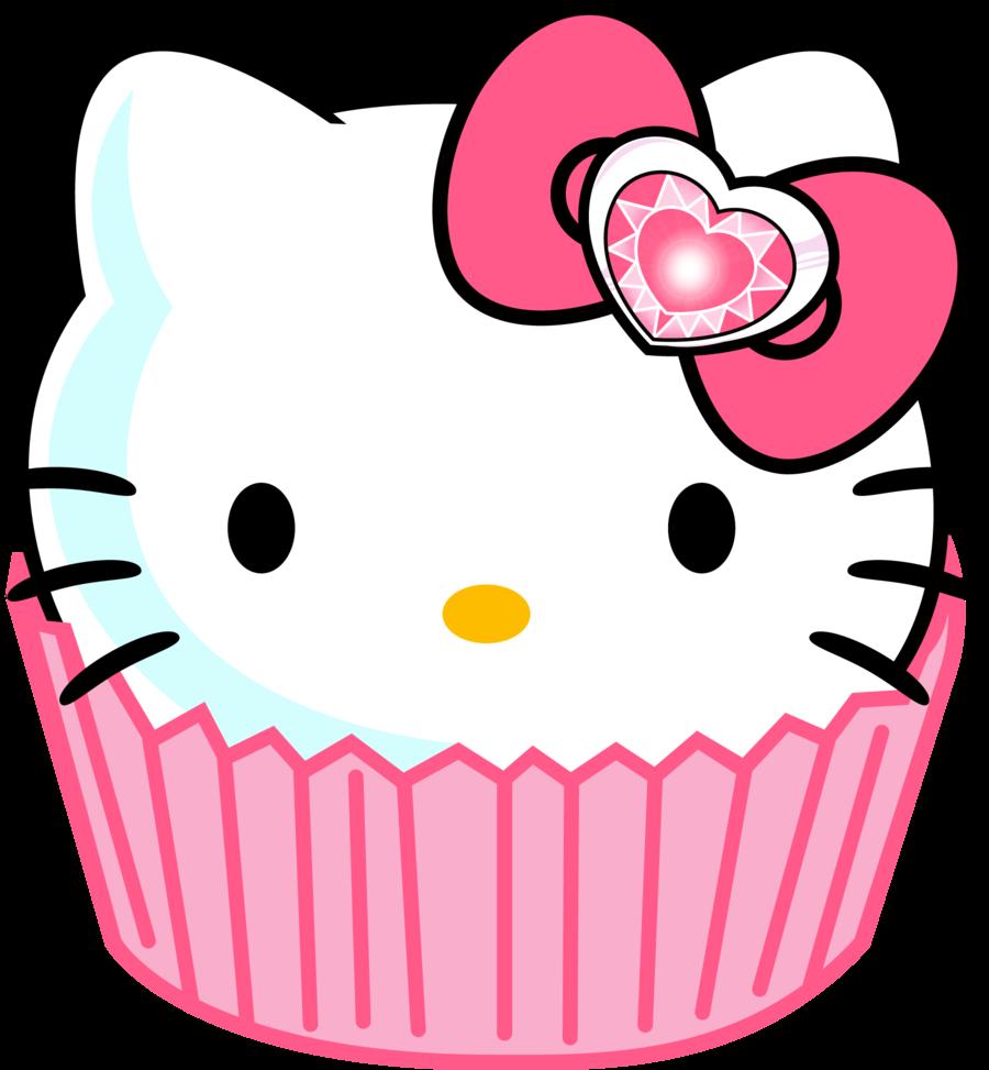 Cute emo cat clipart jpg library library Cupcake kitty!!! Soooo cute | 4U - KAWAII | Pinterest | Kitten ... jpg library library