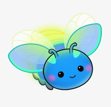 Cute firefly clipart png free Cute firefly clipart 3 » Clipart Portal png free