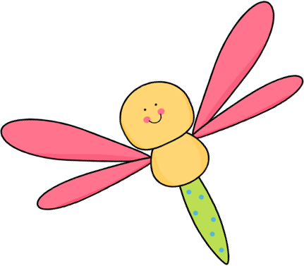 Firefly cliparts download clip. Free cute dragonfly clipart