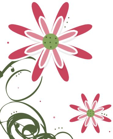 Cute flower clipart png svg download Swirl Cute Flower png | Flower Clip Art - Flower Images ... svg download