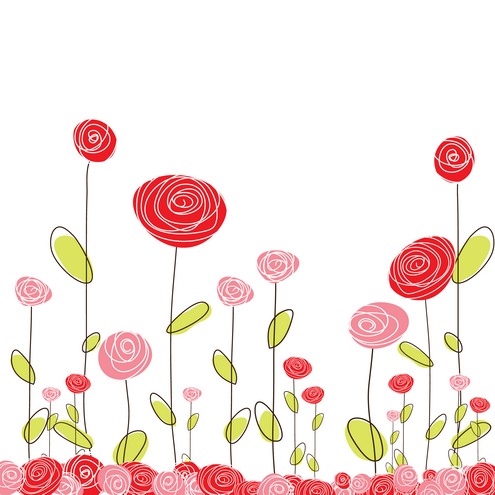 Cute flower clipart png jpg library Flower Vector Png | Free Download Clip Art | Free Clip Art | on ... jpg library