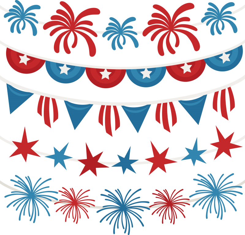 Free vector clipart fourth of july border picture free download Free Free Fourth Of July Images, Download Free Clip Art, Free Clip ... picture free download