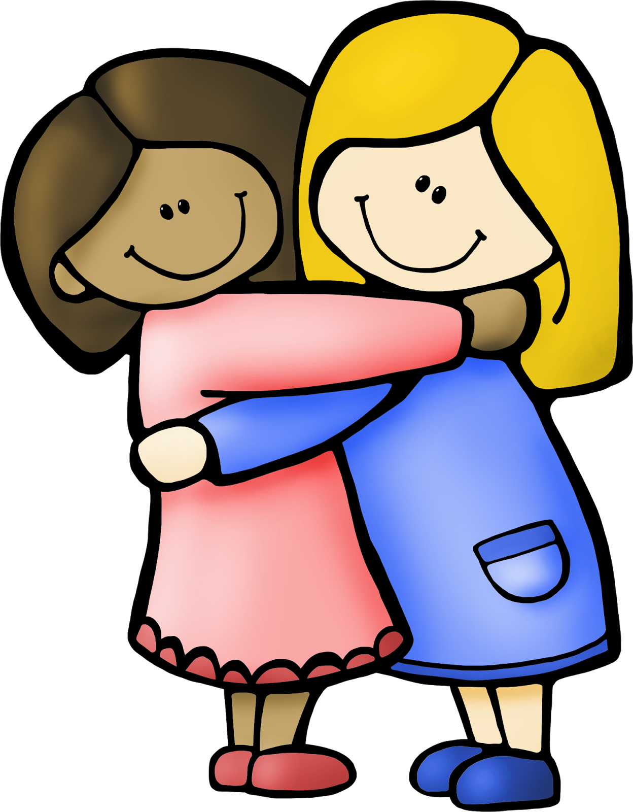 Free Special Friends Cliparts, Download Free Clip Art, Free Clip Art ... banner library stock