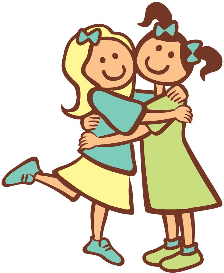 Friends Forever Clipart | Free download best Friends Forever Clipart ... transparent