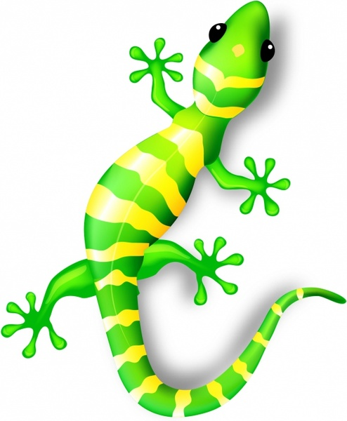 Cute gecko clipart clipart black and white stock Cute Lizard Clipart | Free download best Cute Lizard Clipart on ... clipart black and white stock