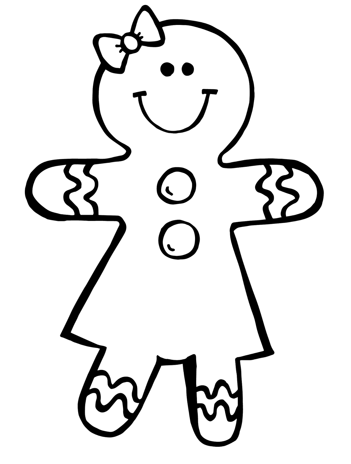 Ginger bread clipart black and white free jpg transparent stock Free Gingerbread House Clipart, Download Free Clip Art, Free Clip ... jpg transparent stock