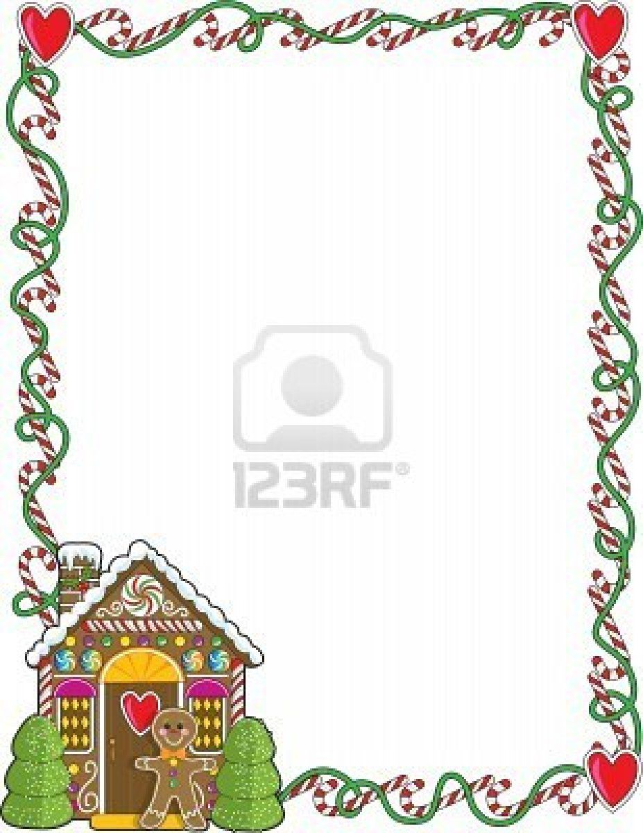 Cute gingerbread house with candy canes clipart clip transparent stock Stock Vector | Holidays | Christmas candy, Gingerbread, Candy cane clip transparent stock