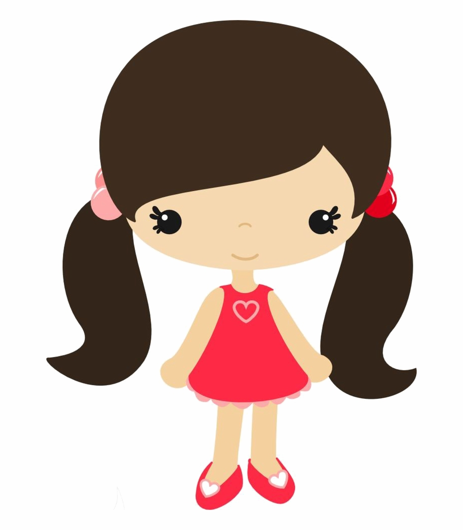 Cute Girl Png Photo - Cute Girl Clipart Free PNG Images & Clipart ... picture free