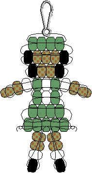 Cute girl scout juniors clipart not on pinterest image 66 Best SWAP Fun! images in 2017 | Girl scout swap, Girl ... image