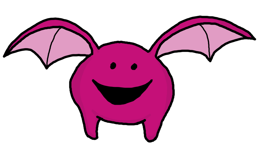 At getdrawings com free. Cute halloween bat clipart