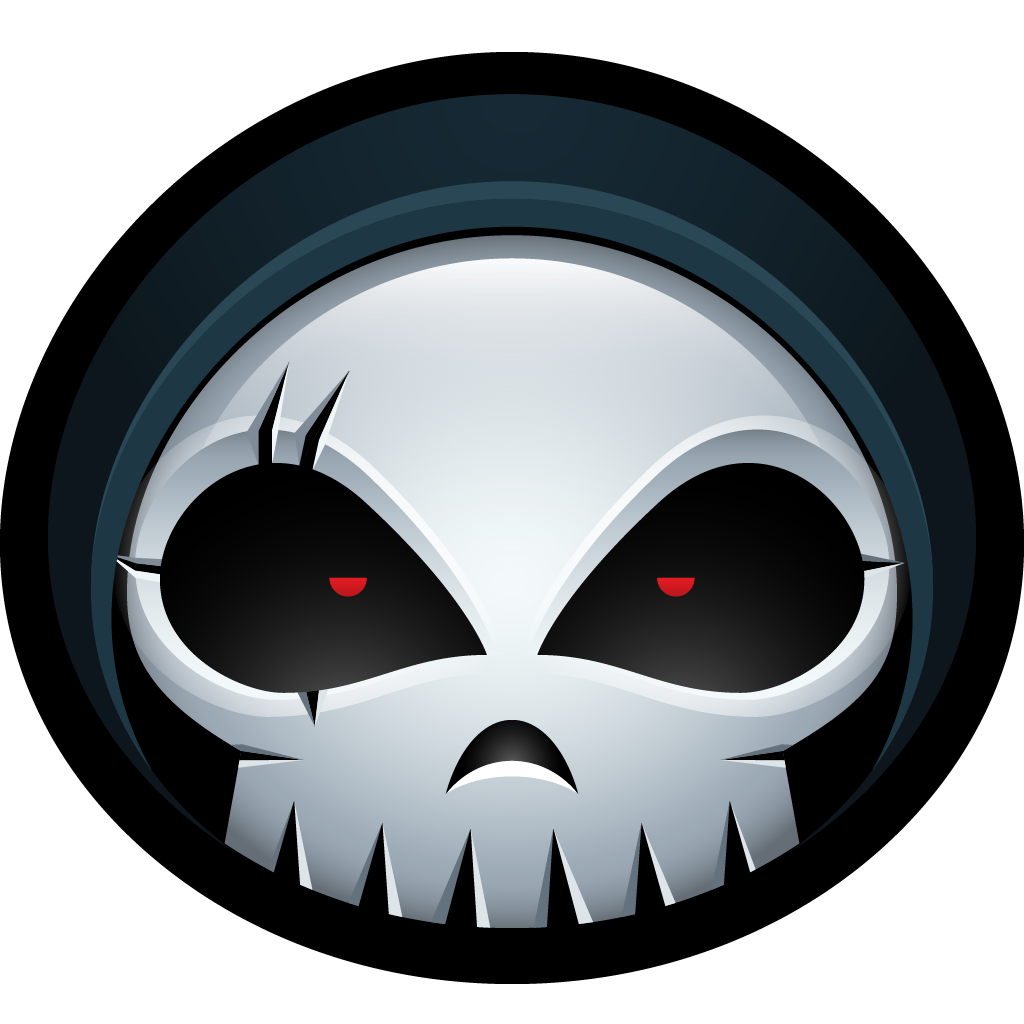 Cute halloween eyes clipart free download Halloween Avatars' by Jojo Mendoza free download
