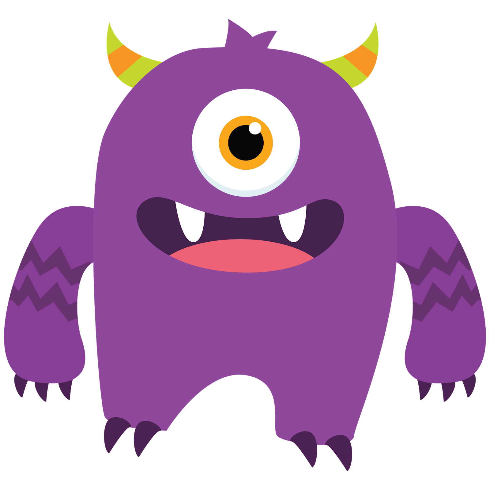 Halloween monster mash clipart jpg royalty free Monster clipart free clipart images | Monster Cute! | Pinterest ... jpg royalty free