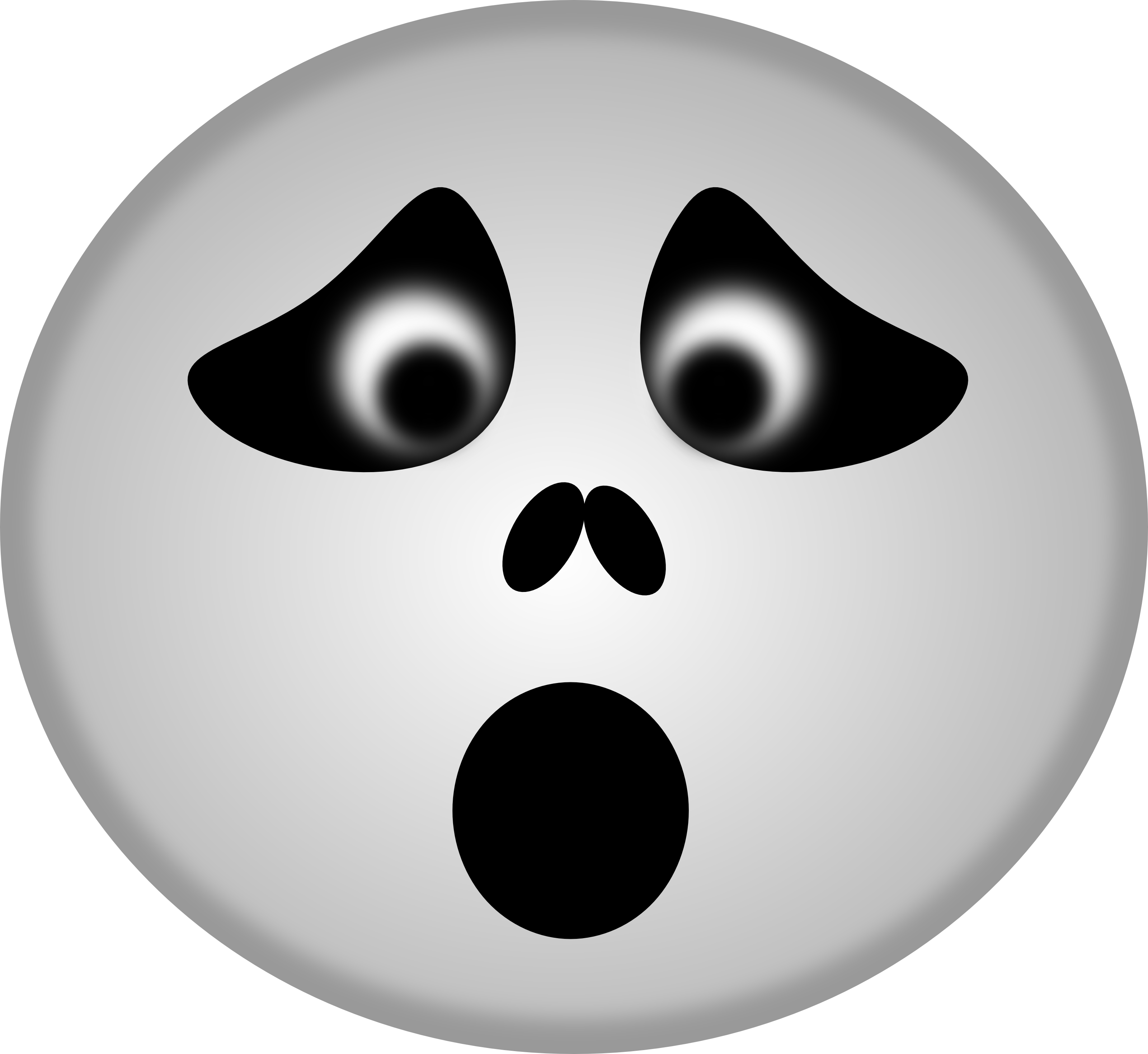Cute halloween faces clipart graphic download 28+ Collection of Halloween Faces Clipart | High quality, free ... graphic download