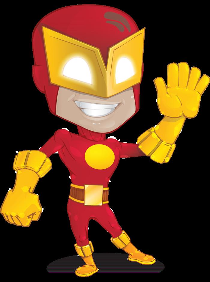 Cute halloween mask clipart vector freeuse Cute Superhero Clipart | Free download best Cute Superhero Clipart ... vector freeuse