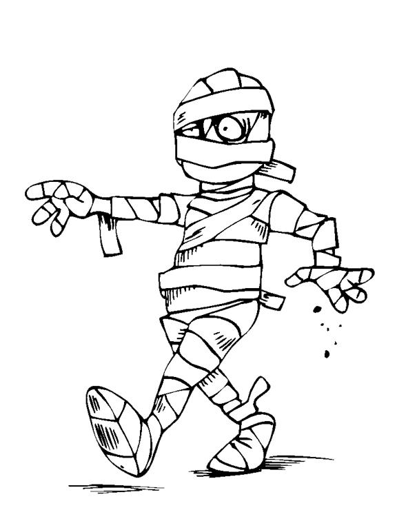 Drawing at getdrawings com. Cute mummy clipart halloween