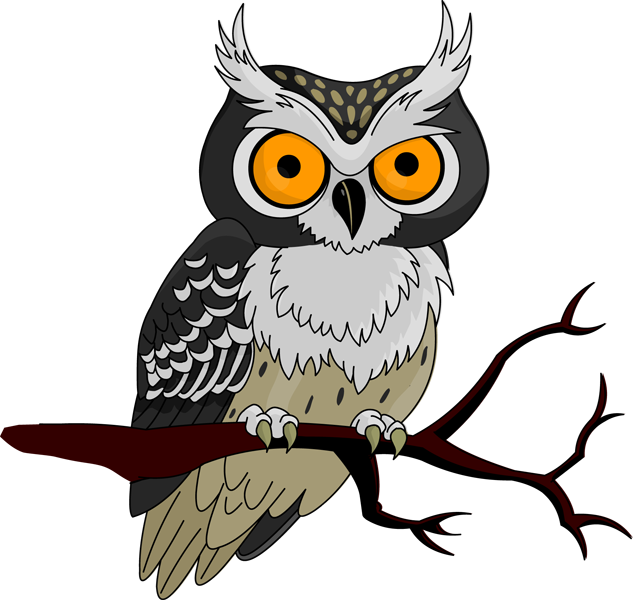 Halloween clipart crow picture transparent stock Halloween owl clipart 4 | halloween | Pinterest | Owl, Owl clip art ... picture transparent stock