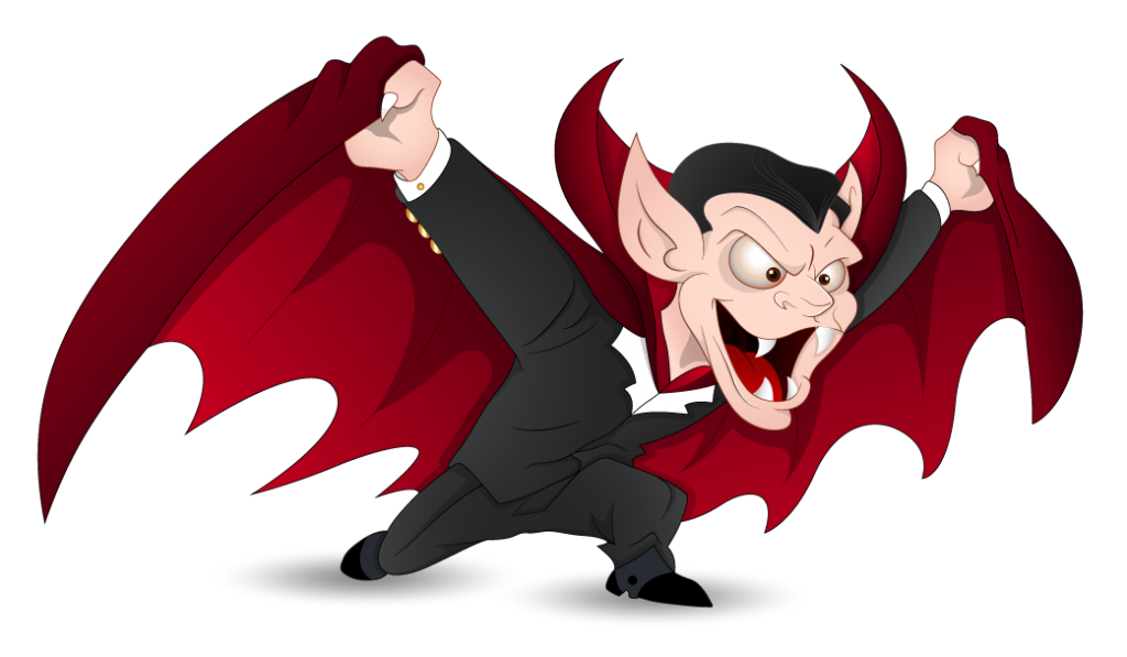 Female halloween clipart. Vampire at getdrawings com