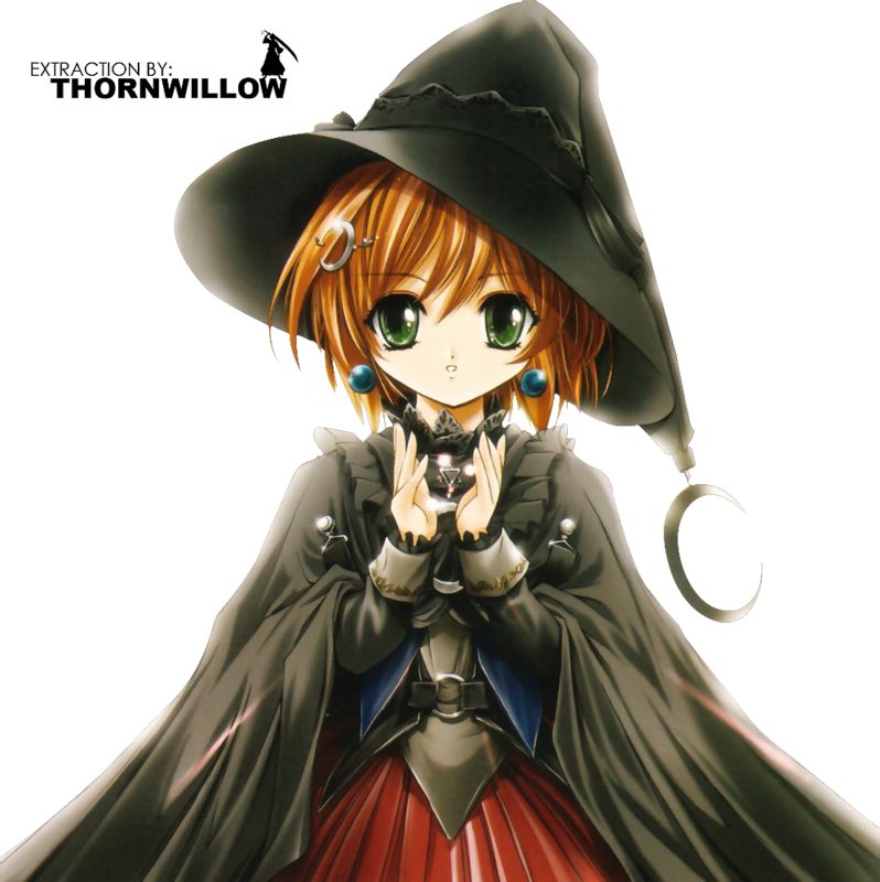 Cute halloween witch brew clipart svg freeuse Anime Witch Photo by silverluna24 | Photobucket | Magical characters ... svg freeuse
