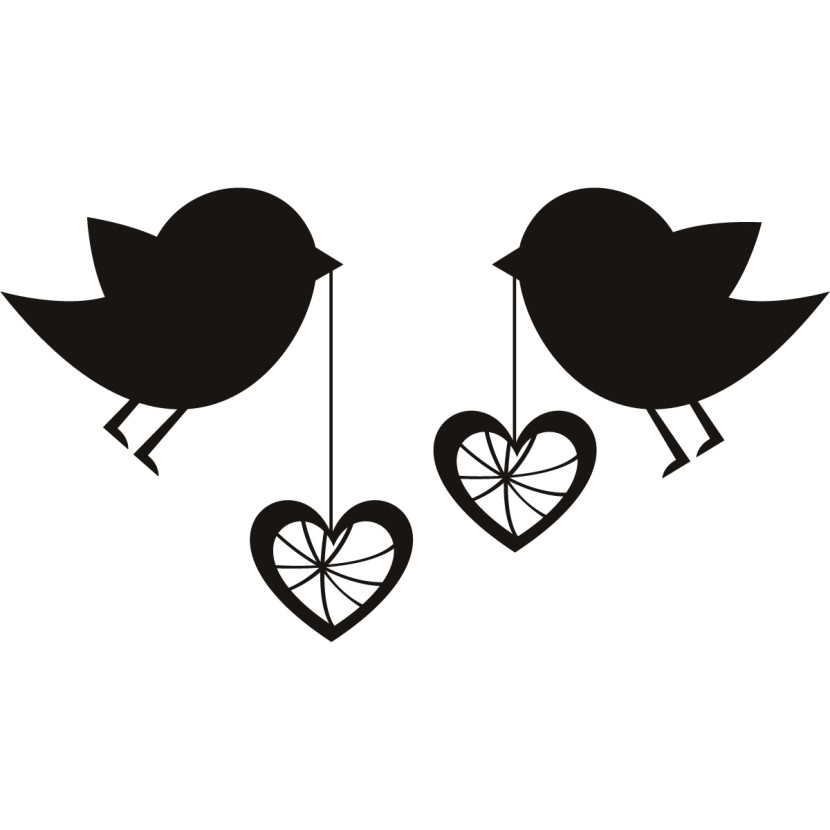 Cute hearts clipart black and white stock Love Clipart Black And White & Love Black And White Clip Art ... stock