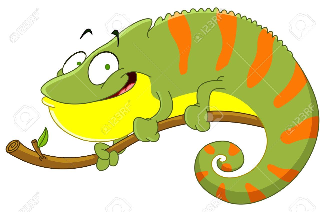 Cute iguana clipart image freeuse stock Iguana Clipart | Free download best Iguana Clipart on ... image freeuse stock