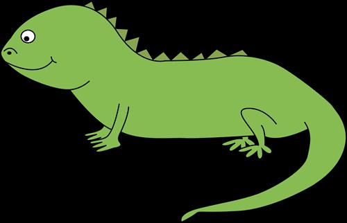 Cute iguana clipart image freeuse stock Iguana Cliparts - Cliparts Zone image freeuse stock