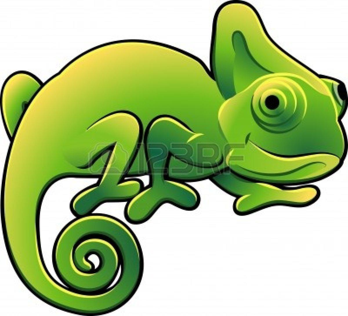 Cute iguana clipart black and white download Iguana cute lizard clipart free images - WikiClipArt black and white download