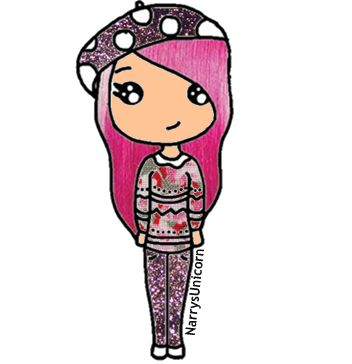 Cute instagram clipart picture download DeviantArt: More Like Cute Paris Instagram Chibi PNG by ... picture download