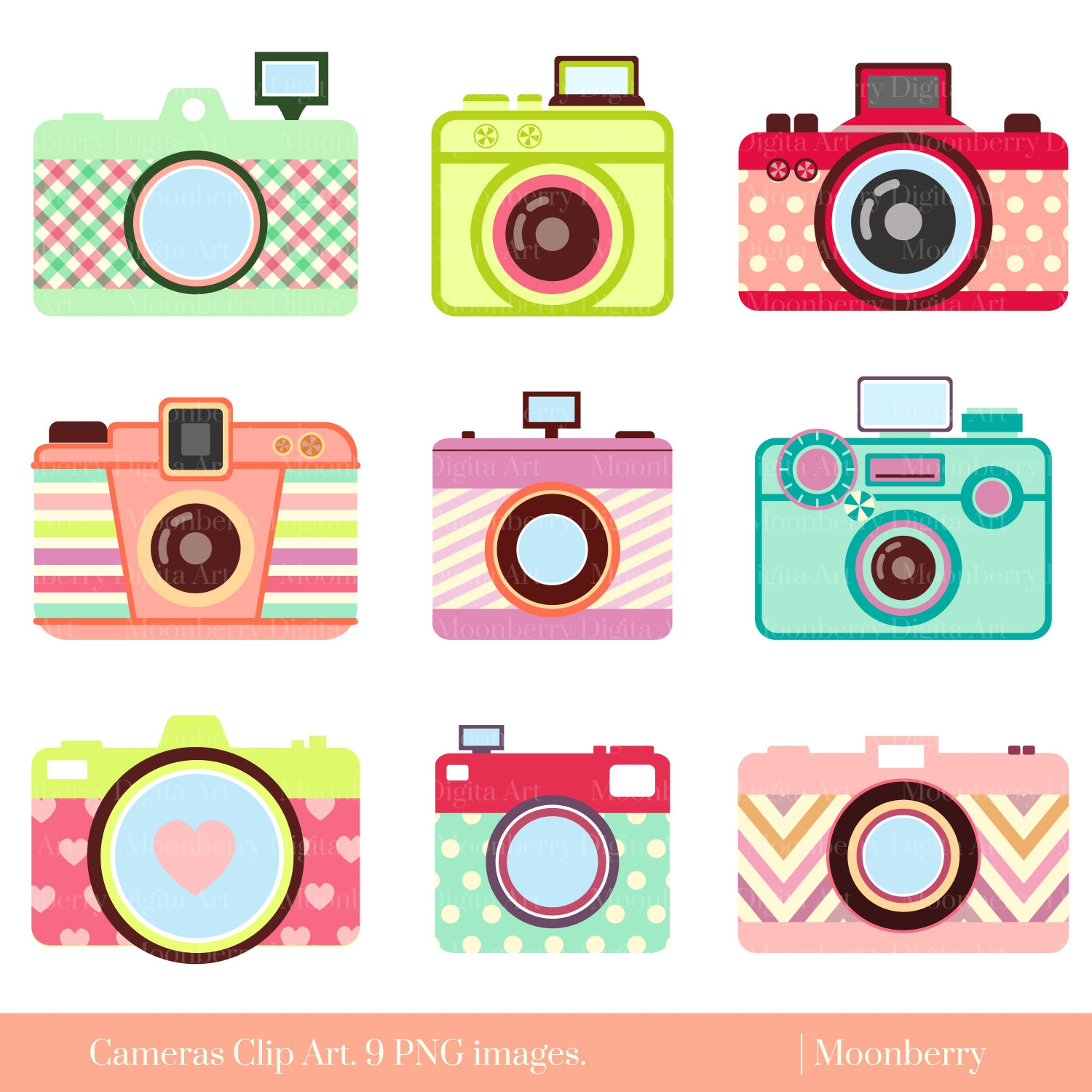 Cute instagram clipart. Camera clipartsgram com clip