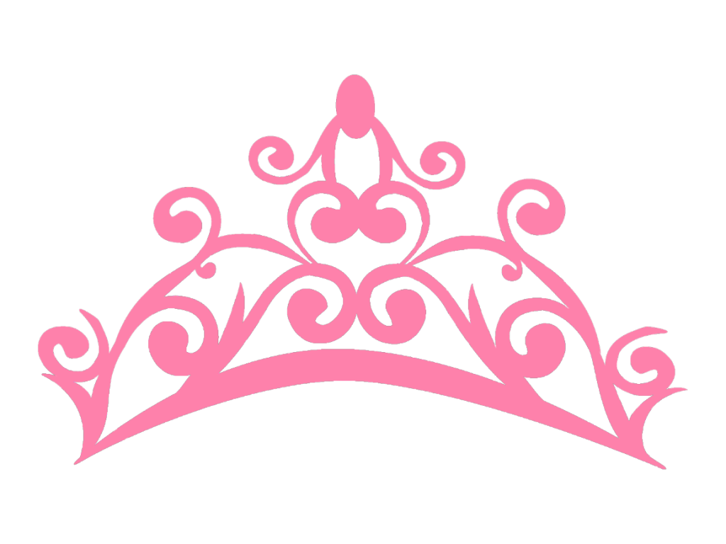 Rapunzel crown clipart picture black and white library Princess Tiara Clipart & Princess Tiara Clip Art Images ... picture black and white library