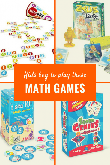 Cute kid doing math flash cards clipart image royalty free Fun Math - Best Math Board Games that Kids Love image royalty free