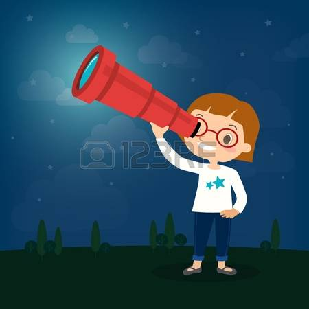 Cute kids doing things clipart science telescope free clip Cute kids doing things clipart telescope, Free Download Clipart and ... clip