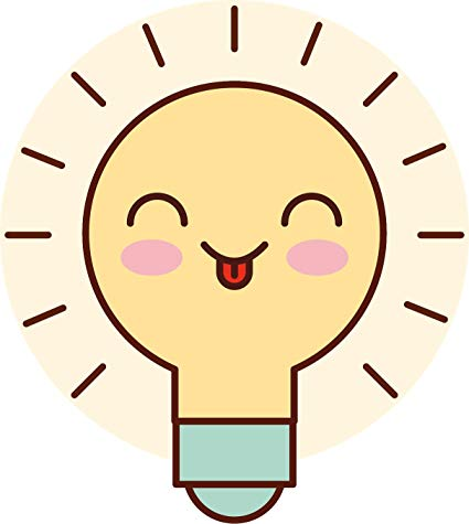 Shiny item clipart clipart royalty free download Amazon.com: Cute Adorable Happy Excited Kawaii Item Cartoon #5 ... clipart royalty free download