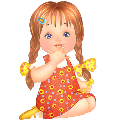 Cute little girl clipart svg freeuse cute little girl clipart 71332 - Girl Holding Teddy Bear ... svg freeuse