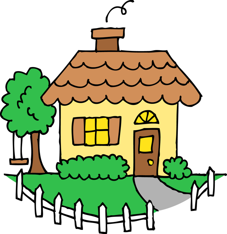 Cute little house clipart clipart free School Prayers - St Kentigern's clipart free