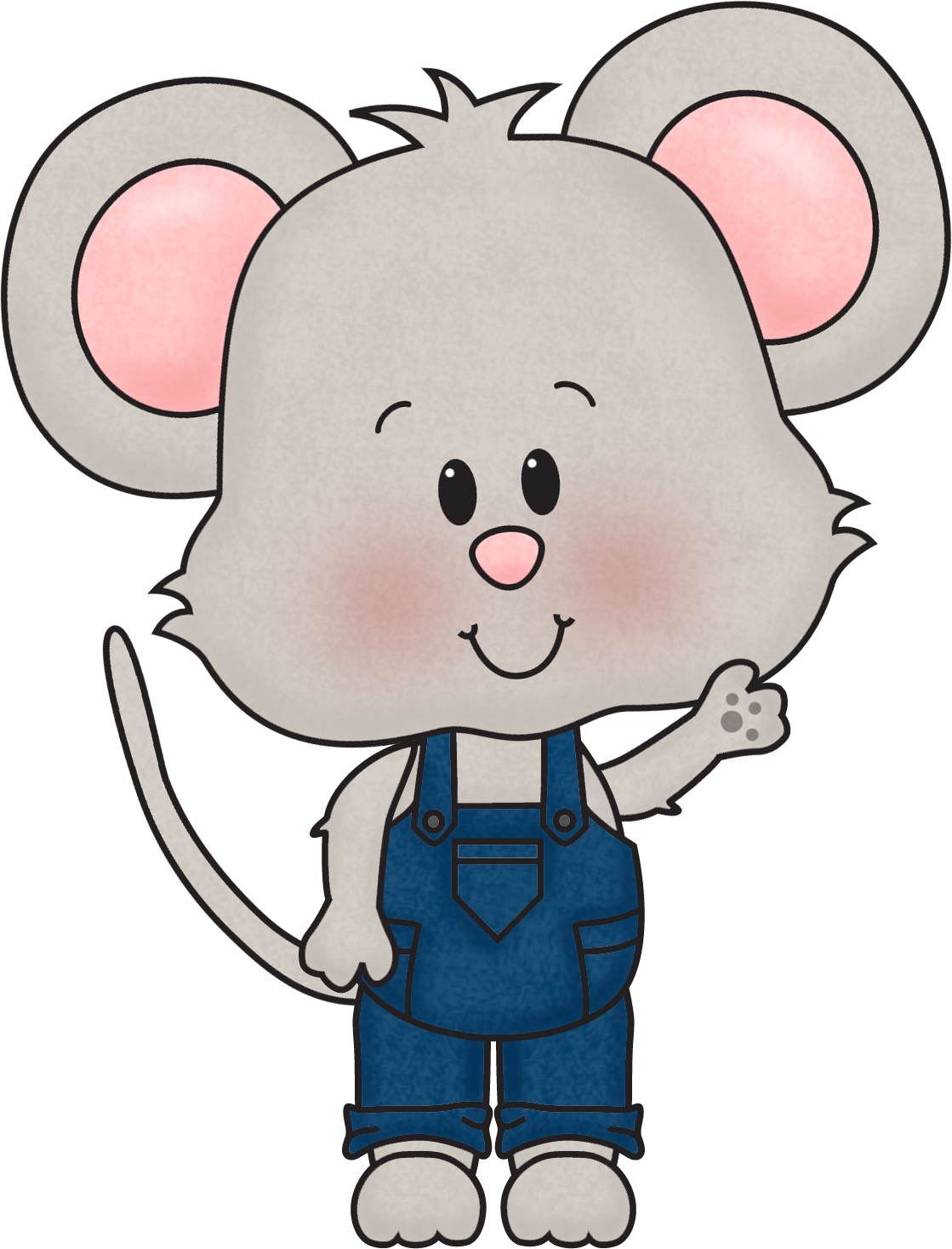 Cute little mouse clipart image free stock Free Cute Mouse Cliparts, Download Free Clip Art, Free Clip ... image free stock