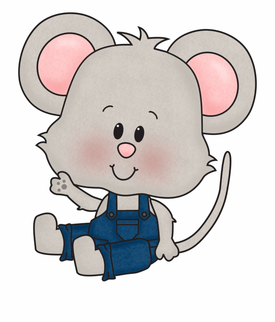 Cute little mouse clipart png freeuse Girl Mouse Png - Cute Little Mouse Clipart {#5055238} - Pngtube png freeuse