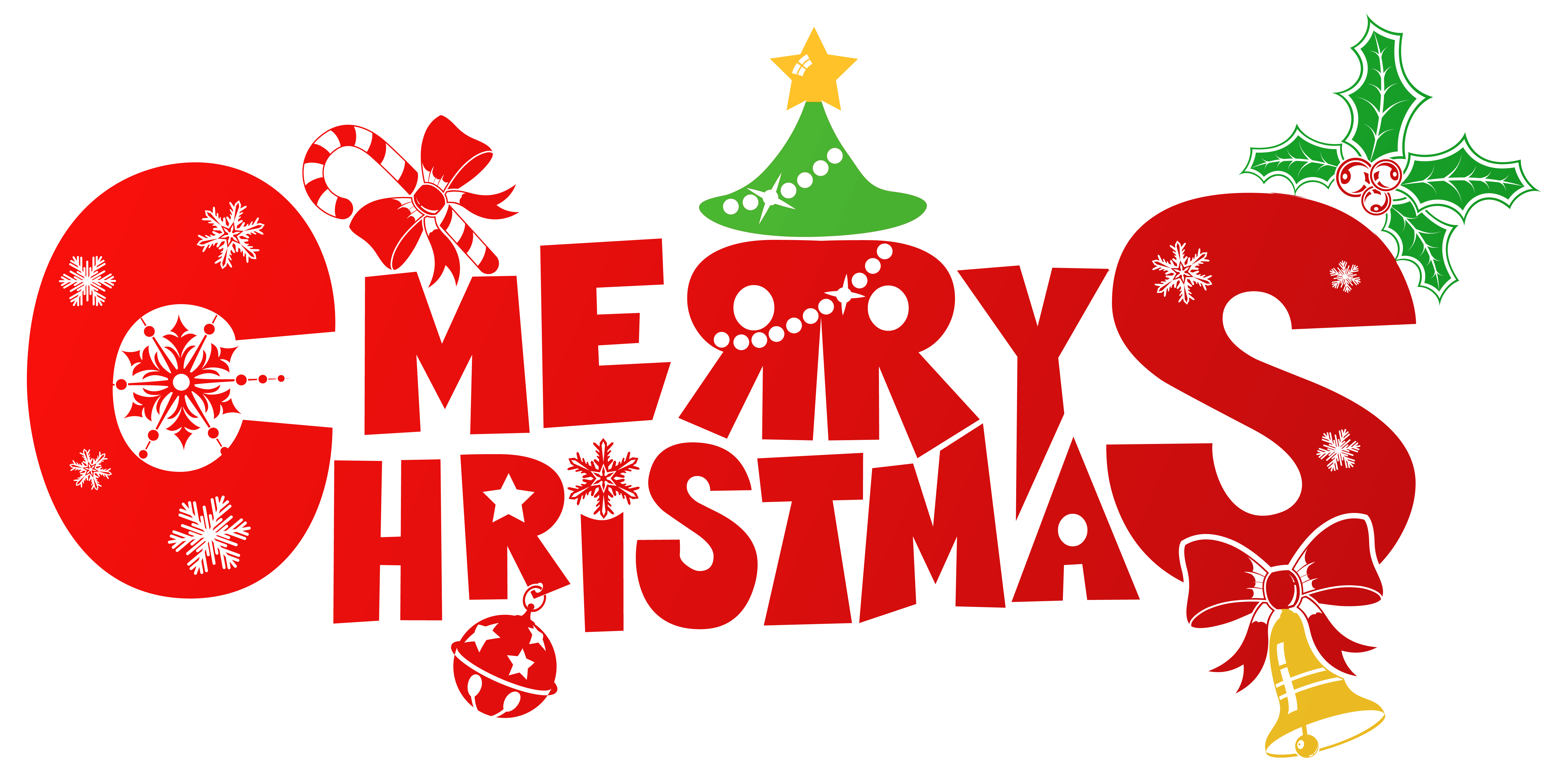 Merry christmas clipart words clip art black and white Clipart Merry Christmas – Merry Christmas And Happy New Year 2018 clip art black and white