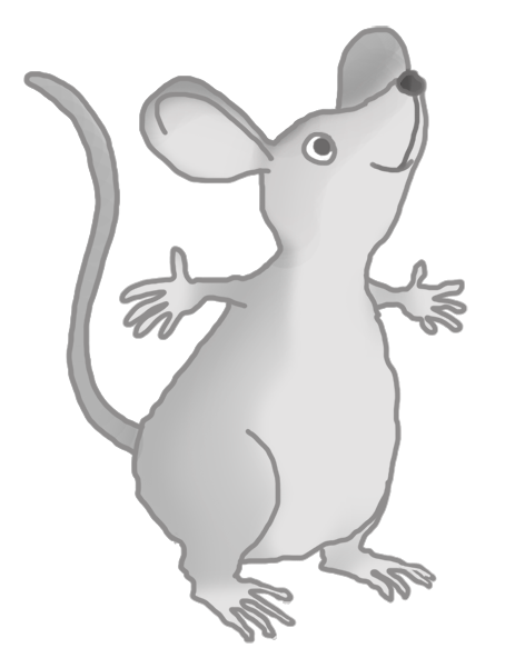 Cute mice clipart clip art library stock Mouse Clip Art clip art library stock