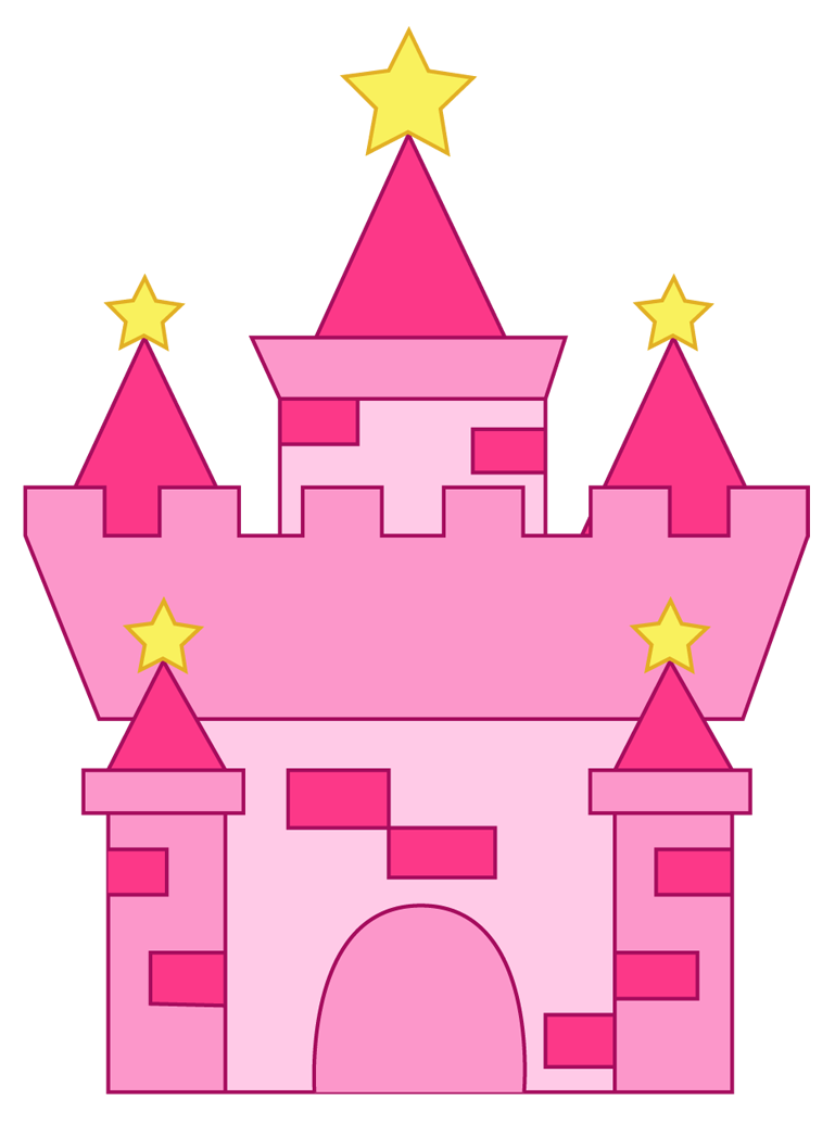 Castle google da ara. Cute money and tax vector clipart free