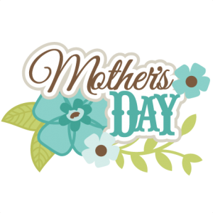 Cute mothers day clipart picture black and white Make a skirt for around my temporary sewing table? I could ... picture black and white