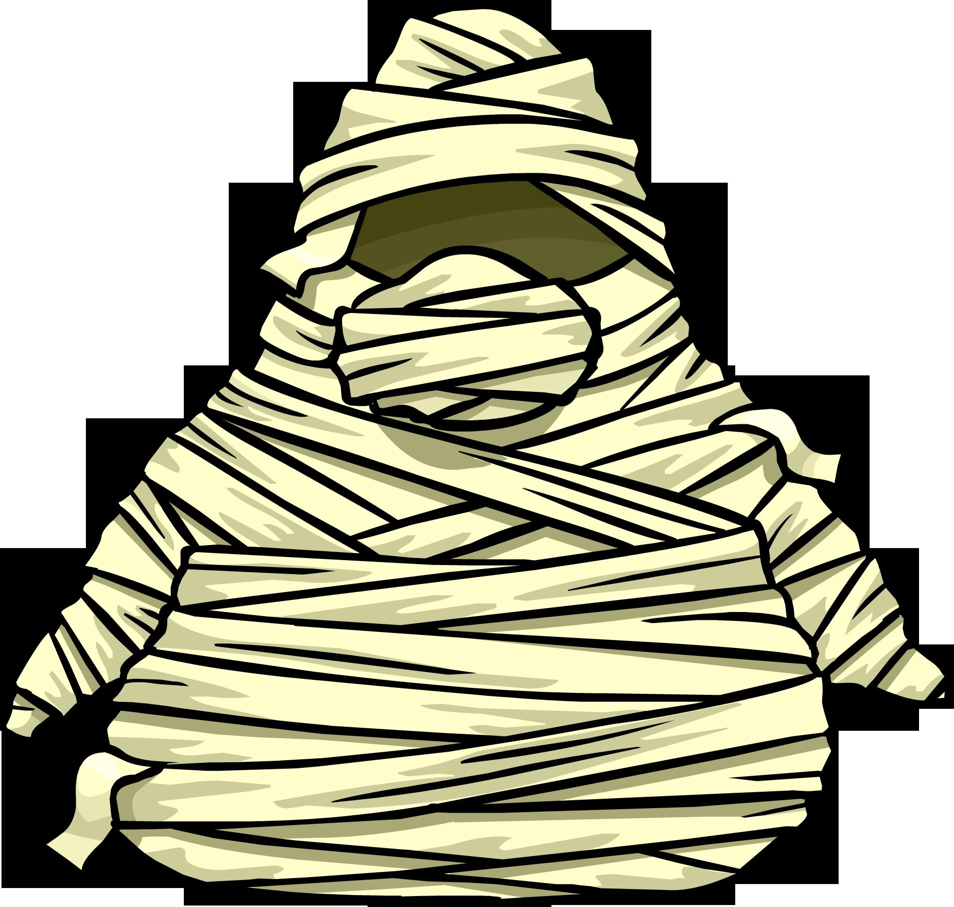 Halloween clipart mummy graphic free Halloween mummy pictures clipart image 3 - Clipartix graphic free
