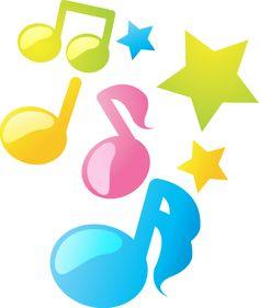Cute music notes clipart banner transparent download Free Music Notes Clipart cute, Download Free Clip Art on Owips.com banner transparent download